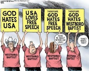 WBC cartoon